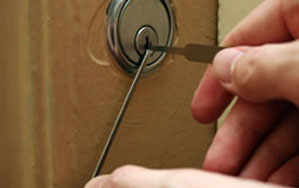 Door locks Sawston